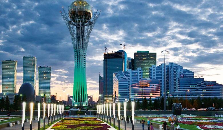 5 Nights Explore Kazakhstan