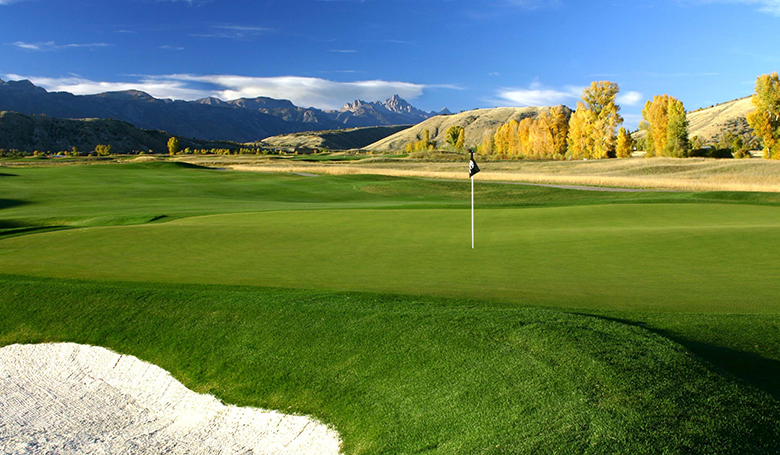 Play Golf & Enjoy Almaty Nightlife