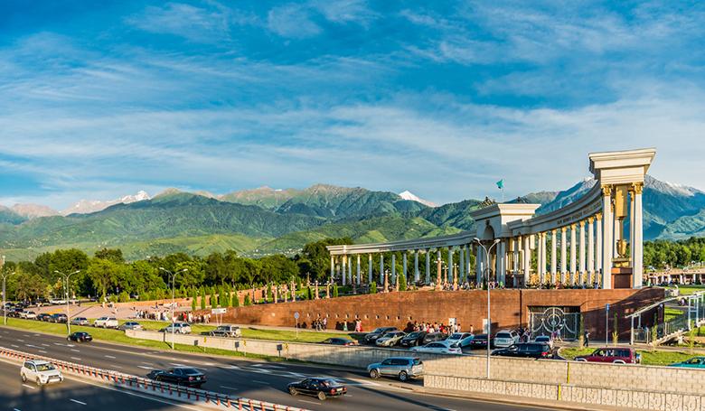 3N Almaty + 3N Baku